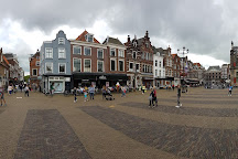 Delftse Hout, Delft, The Netherlands