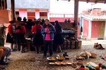 Sumaq LLank'ay, Chinchero, Peru