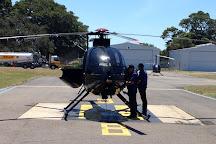 Blue Sky Helicopters, Sydney, Australia