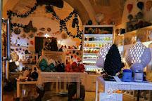La Maison d'Art, Bari, Italy