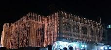 Furqania Masjid karachi