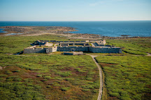Prince of Wales Fort, Churchill, Canada