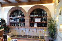 Cantina San Giacomo, Rocca San Giovanni, Italy