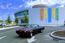 Cade Museum for Creativity & Invention, Gainesville, United States