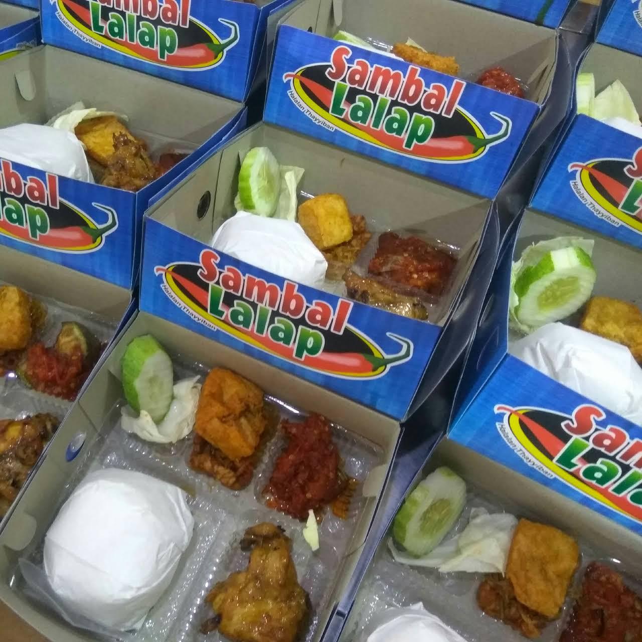 Sambal Lalap Angkringan Jogja Restoran Jawa