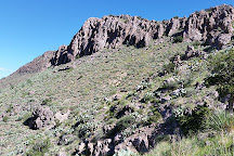Rockhound State Park, New Mexico, United States