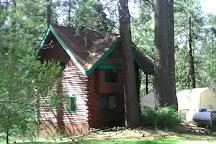 Idyllwild Nature Center, Idyllwild, United States