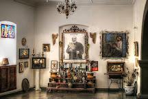 Parajanov Museum, Yerevan, Armenia