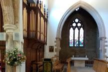 St. Giles Church of England, Pontefract, United Kingdom