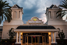 Emnotweni Casino, Nelspruit, South Africa