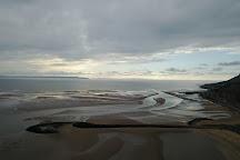 West Shore Beach, Llandudno, United Kingdom