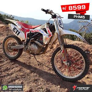 Bosuer Moto Perú 6