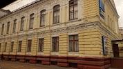 Кукольный Tеатр, Коммунальная улица, дом 6 на фото Тамбова