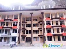 Tibet Motel Shangrilla kachura Skardu