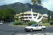 Bicentennial Monument, Victoria, Seychelles