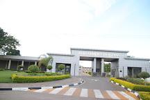 Parliament Building, Lilongwe, Malawi