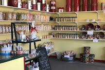 Poky Popcorn Shop, Pocatello, United States