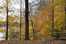 Mississippi River State Park, Marianna, United States