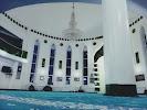 Соборная Мечеть Новосибирска