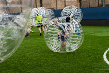 Bubble Soccer Scotland, Edinburgh, United Kingdom