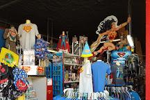 Super Museum, Metropolis, United States