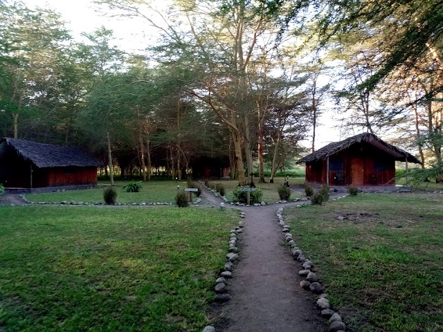 Lilac Campsite and Tented Camp