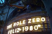 Teatre Coliseum, Barcelona, Spain