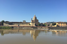 San Frediano in Cestello, Florence, Italy