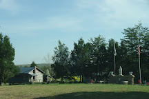 Clover Hill Village, Appomattox, United States