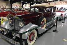 Horton's Classic Car Museum, Nocona, United States