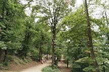 Parco Avventura Le Fiorine, Teolo, Italy