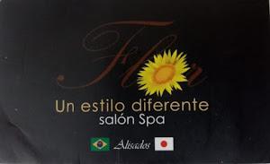 Salón Spa Flor 1