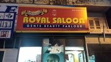 Prince Royal Saloon thiruvananthapuram