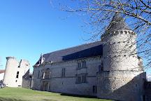 Chateau of Assier, Assier, France