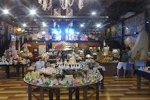 Kanemori Red Brick Warehouse, Hakodate, Japan