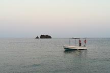 Kali Limenes Beach, Kaloi Limenes, Greece