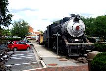 Gaithersburg Community Museum, Gaithersburg, United States