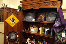 Witch History Museum, Salem, United States
