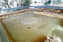 Palace of Nestor, Chora, Greece