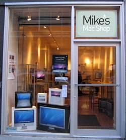 Mike's Tech Shop new-york-city USA