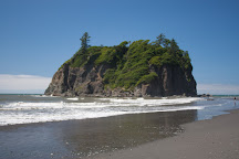 Ruby Beach, Olympic National Park, United States