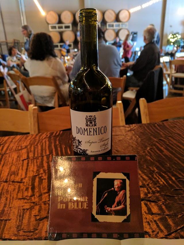 Domenico Winery & Osteria