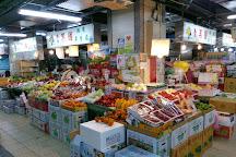 Shuiyuan Market, Taipei, Taiwan
