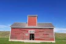 Bar U Ranch National Historic Site, Longview, Canada