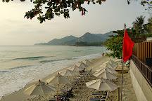 Chaweng Beach, Chaweng, Thailand