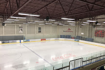 Eastlink Centre, Grande Prairie, Canada