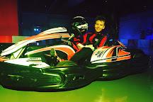 Kart and Shoot Fujairah Mall (Karting & Laser Tag), Fujairah, United Arab Emirates