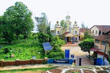 Holly Rosary Church, Thalassery, India