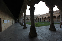 Pontifical University of Salamanca, Salamanca, Spain