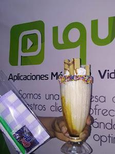 Chiqui Frapps 0